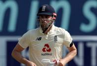 IND Vs ENG, 1st Test: Dom Sibley, Joe Root Take England To 140/2 At Tea Vs India