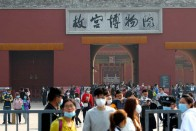 Transparent Investigation: China Grants WHO Team Full Access In Wuhan