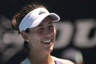 Yarra Valley Classic: Garbine Muguruza Sets Up Blockbuster Ash Barty Final In Australian Open Tune-up