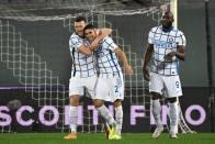 Fiorentina 0-2 Inter: Nicolo Barella And Ivan Perisic Fire Nerazzurri Into Top Spot