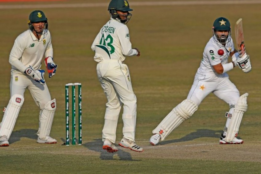 PAK Vs SA, 2nd Test, Day 3: Pakistan Lead South Africa By 200 Runs - Highlights