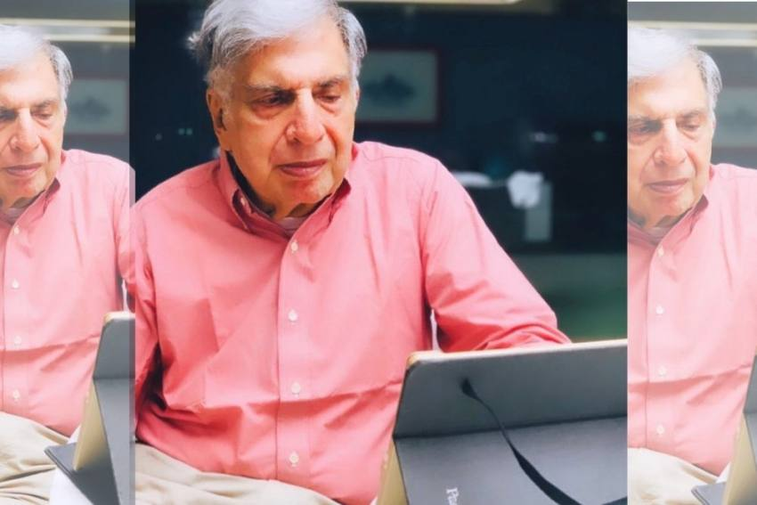 Netizens Want Bharat Ratna For Ratan Tata And Here's What The Veteran Industrialist Has To Say