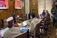 Himachal Pradesh Cabinet Goes Paperless, First In The Country To Do So