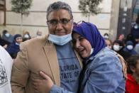 Egypt: Detained Al-Jazeera Journalist Mahmoud Hussein Released After 5 Years