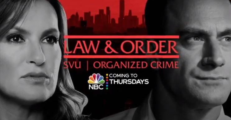 Filming Of NBC Show 'Law & Order: Organized Crime' Halted After Crew Tests Covid-19 Positive