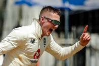 IND Vs ENG, 1st Test: England Are In Great Seat, Feels Day 3 Star Dom Bess