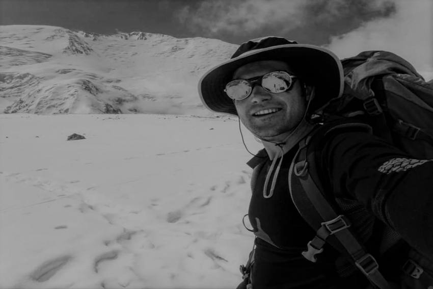 Bulgarian Alpinist Atanas Skatov Dies While Attempting To Scale K2 Peak In Himalayas