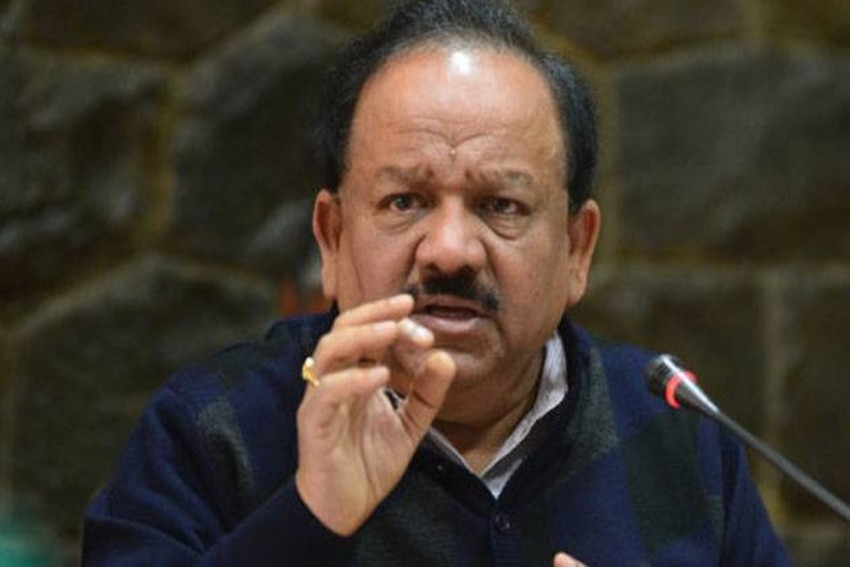 No Change In West Bengal, TMC Exact Replica Of Left Rule Except It Scaled Up Corruption: Harsh Vardhan