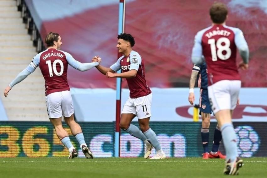 Aston Villa 1-0 Arsenal: Ollie Watkins Condemns Gunners To 10th League Loss Of The Season