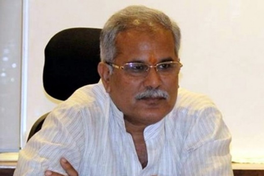 Bhupesh Baghel Roots For Rahul Gandhi As Congress President