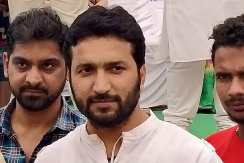 Eklavya Singh Gaur, The Complainant In Munawar Faruqui Case, May Make A Political Career Out Of It