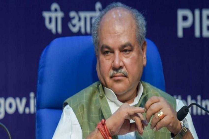 Hope To Break Deadlock Soon: Agri Minister Narendra Singh Tomar On Farmers' Protest