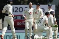 IND Vs ENG: India's Fold For 337, Concede 241-Run Lead; England 1/1 at Lunch
