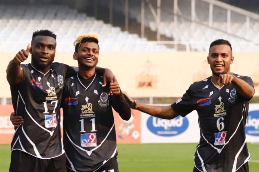 I-League Live Streaming, Mohammedan Sporting Vs Gokulam Kerala: Preview, When And Where To Watch
