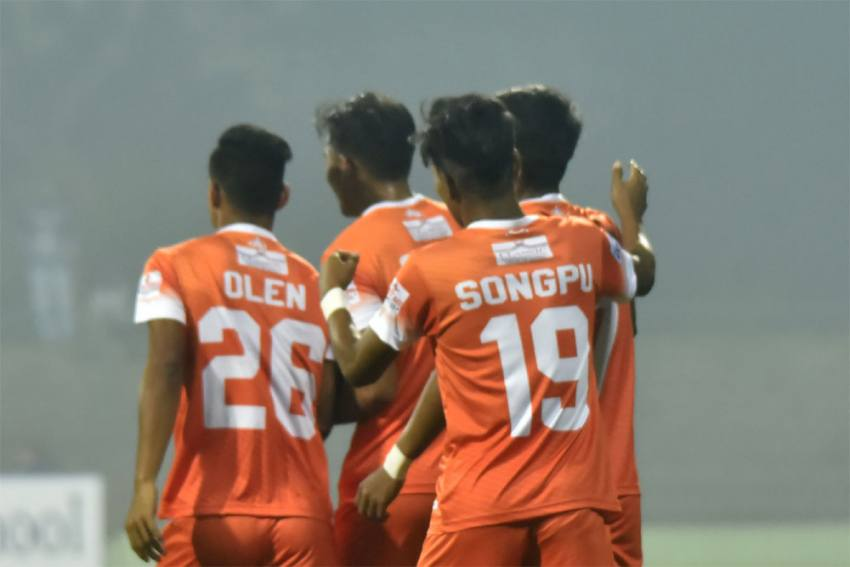 I-League Live Streaming, NEROCA Vs Chennai City: Preview, When And Where To Watch