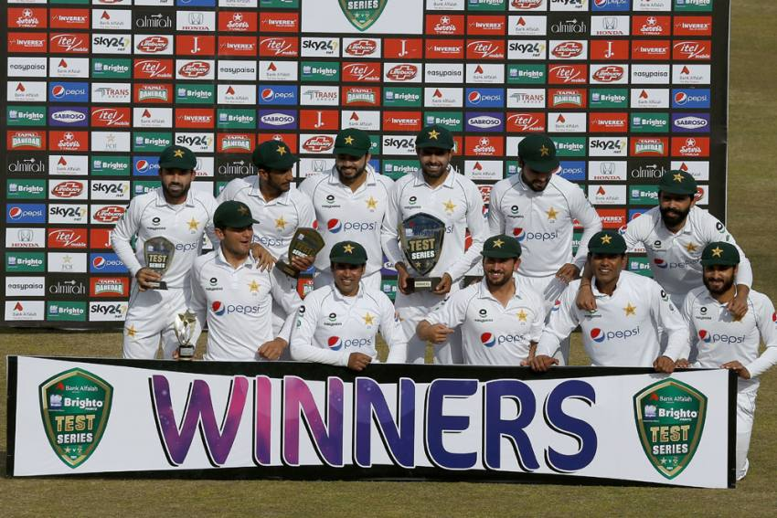 PAK Vs SA, 2nd Test: Hasan Ali Stars As Pakistan Beat South Africa By 95 Runs To Sweep Series