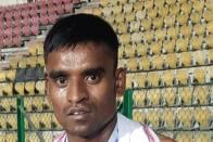 Sunil Dawar Smashes U-20 Men's 5000m National Record
