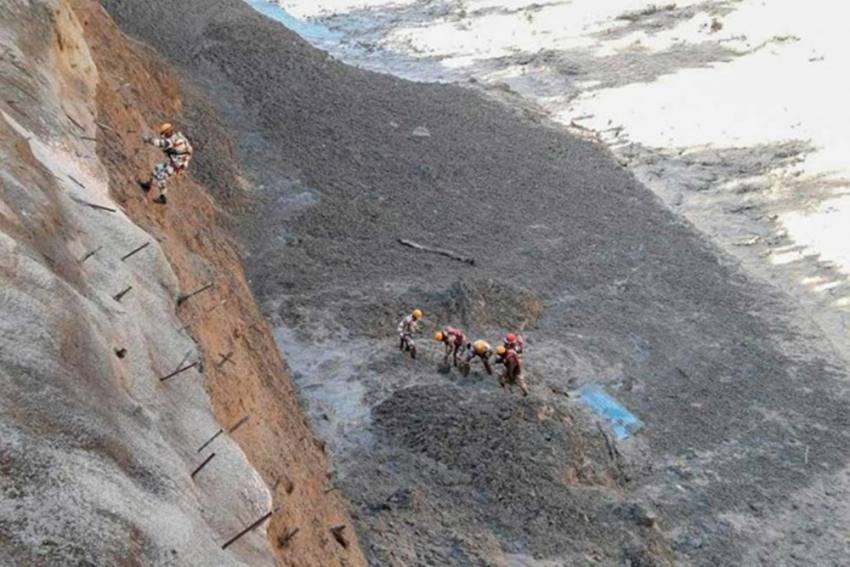 Why Did Chamoli Glacier Burst Occur? Here's What Environment Experts Have To Say