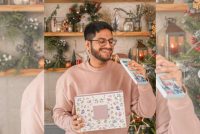 Meet Shivesh Bhatia, The 24-Year-Old Food Blogger Whipping Up A Storm On Instagram
