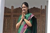 Tamil Nadu Government Confiscates Properties Of Sasikala's Kin