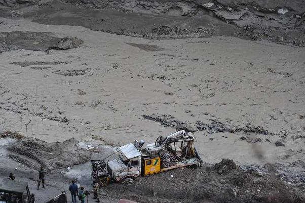 Action Plan: NTPC To Install Early Warning System At Project Sites In Hills After Uttarakhand Flood