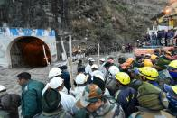 Uttarakhand Tragedy: US Condoles Deaths Of Flood Victims, Wishes For Speedy Recovery Of Injured