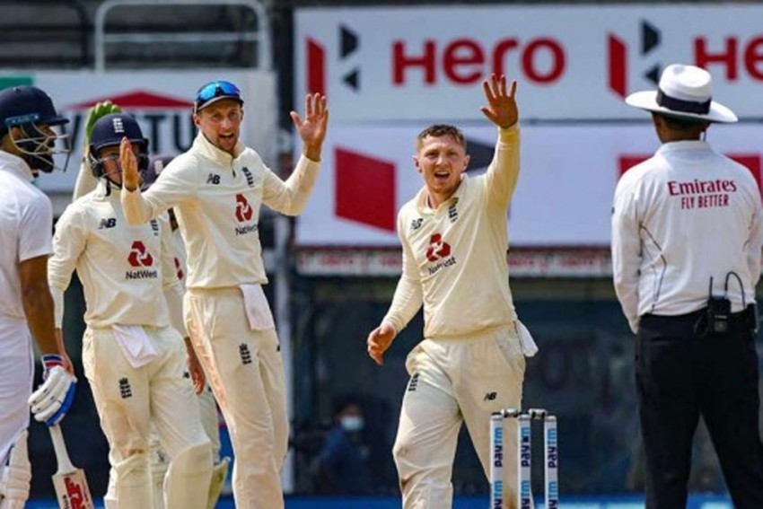 We Have Set A Benchmark Now: England Captain Joe Root After Thrashing India In First Test