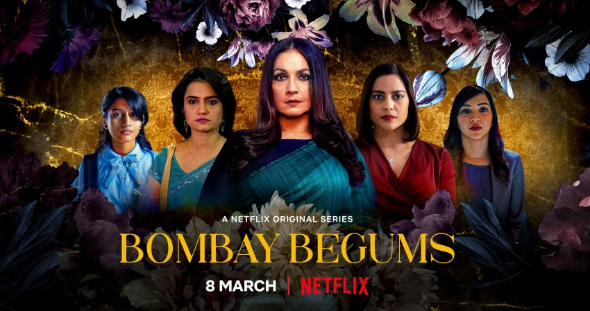 Pooja Bhatt-Starrer Bombay Begums' To Release On International Women's Day