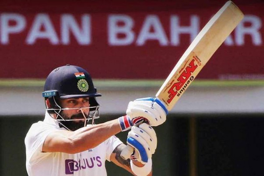 After Loss Vs England, Why Virat Kohli Is Not Amused With International Cricket Council