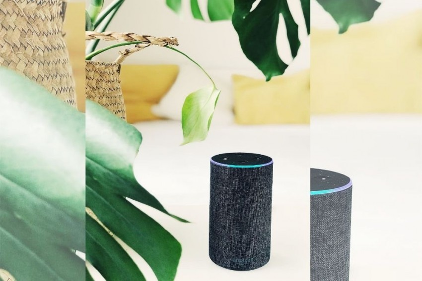 Indians Said 'I Love You' To Alexa 19K Times A Day In 2020