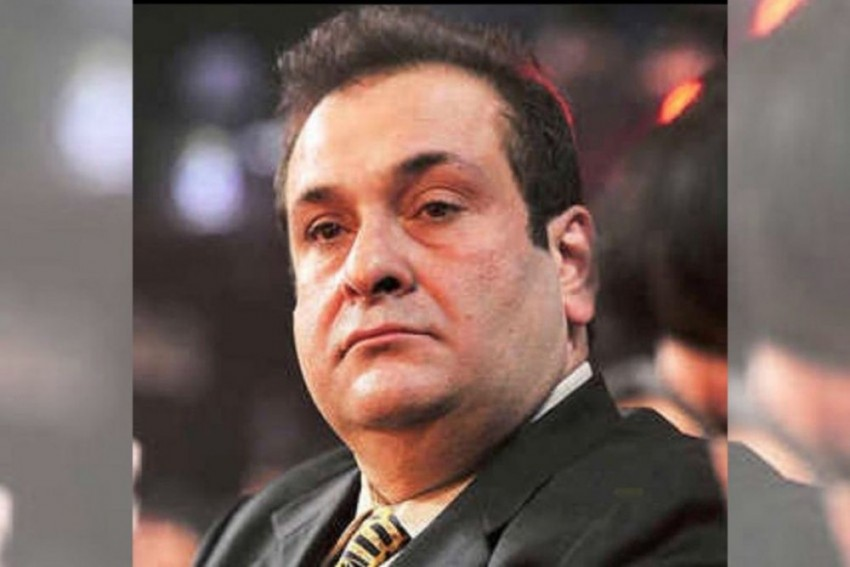 'A Kind Soul Gone Too Soon': Tributes Pour In For Rajiv Kapoor