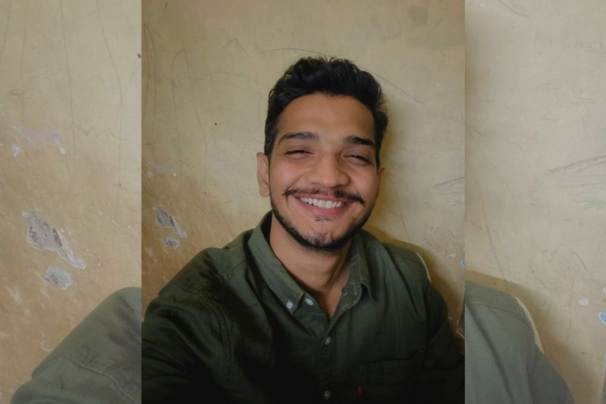 Stand-Up Comic Munawar Faruqui Pens Poetry, Posts Selfie After Release From Jail