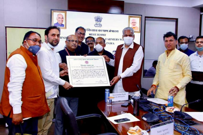 India Gets Its First FPO Under Cooperative Societies Act