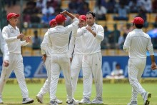 Afghanistan Vs Zimbabwe, Live Streaming: When And Where To Watch 1st Cricket Test Match