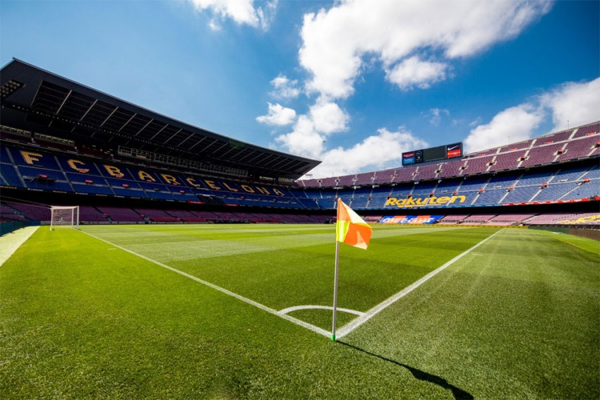 Barcagate: Police Enter Barcelona's Camp Nou Stadium In Search Operation