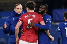Chelsea 0-0 Manchester United: Blues Benefit From Controversial Penalty Decision