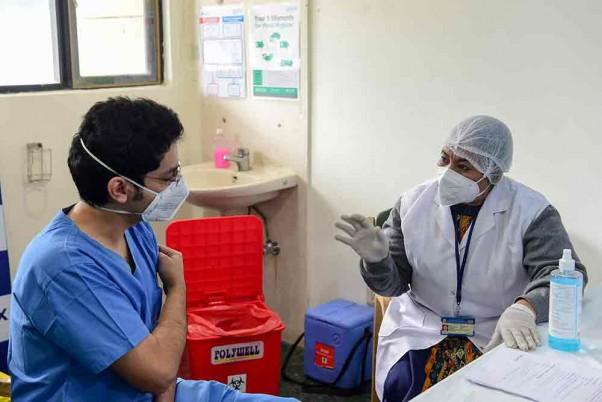 Maharashtra: Thane Reports 668 Fresh Cases Of Covid-19