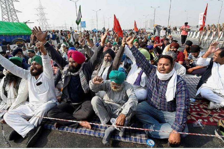 Farmers' Protest: Farmers To Block KMP Expressway On March 6, Says SKM Leader