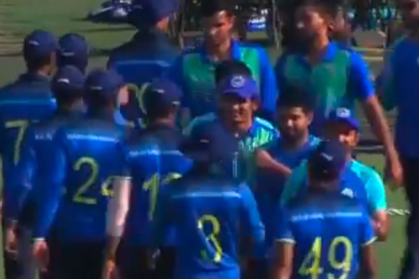 Vijay Hazare Trophy, Group E: Saurashtra Make Quarters Despite Loss; Haryana Beat Bengal