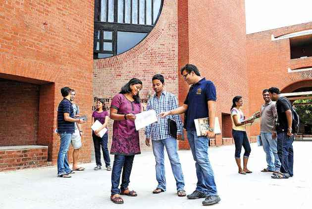 IIM Bangalore Witnesses Strong Placement Season Amid Covid-19 Pandemic