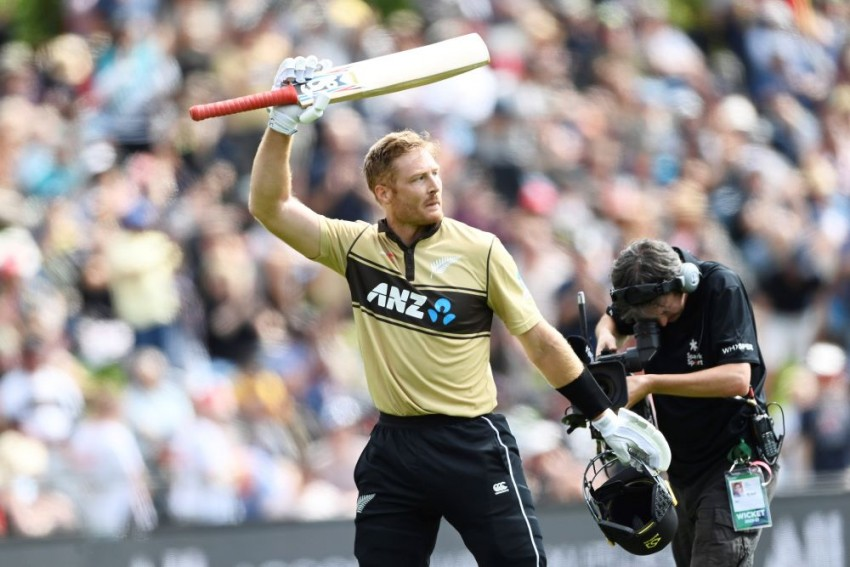NZ Vs AUS: New Zealand Players Cleared To Continue Australia Series Despite Auckland Lockdown