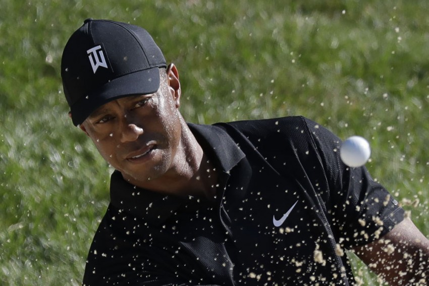 Tiger Woods In Hospital: Great Touched By Players Wearing Red As Morikawa Thanks 15-time Major Champ