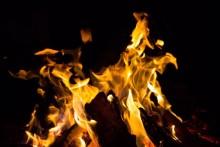 Minor Siblings Die After Being Set On Fire By Mentally Unstable Man In Uttar Pradesh