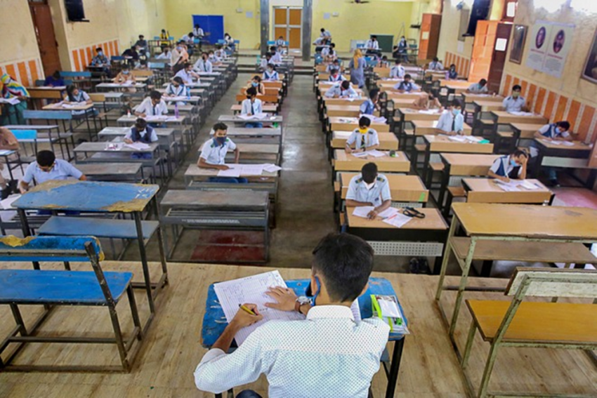 CICSE Class 10 Board Exams From May 5, Class 12 Exams From April 8: CICSE Chief