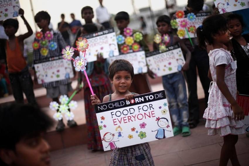 Tackling Nutrition In Odisha: Looking Back, Looking Forward
