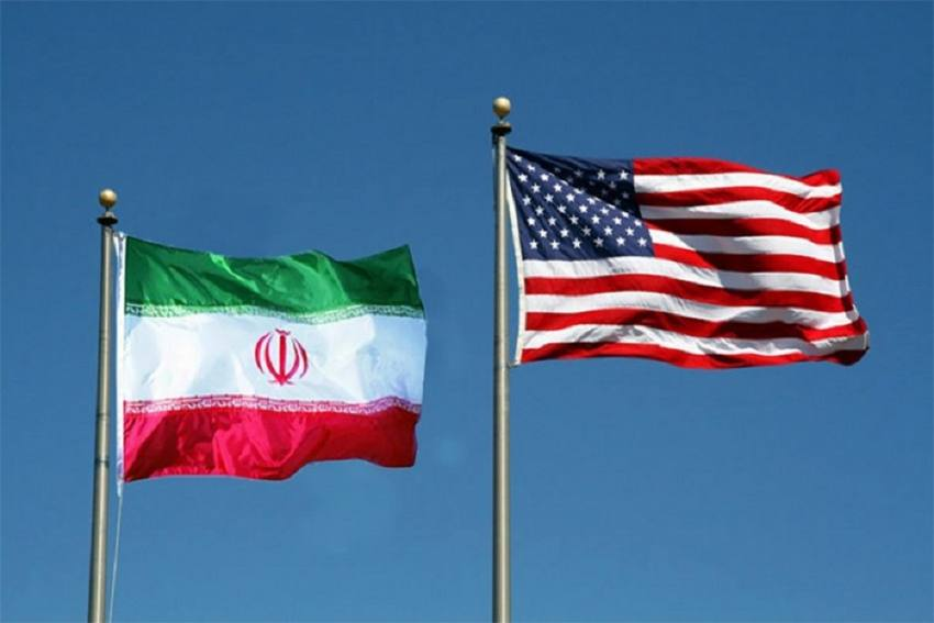 US Still Open To Iran Nuclear Talks After Iran's Rejection of EU Invitation