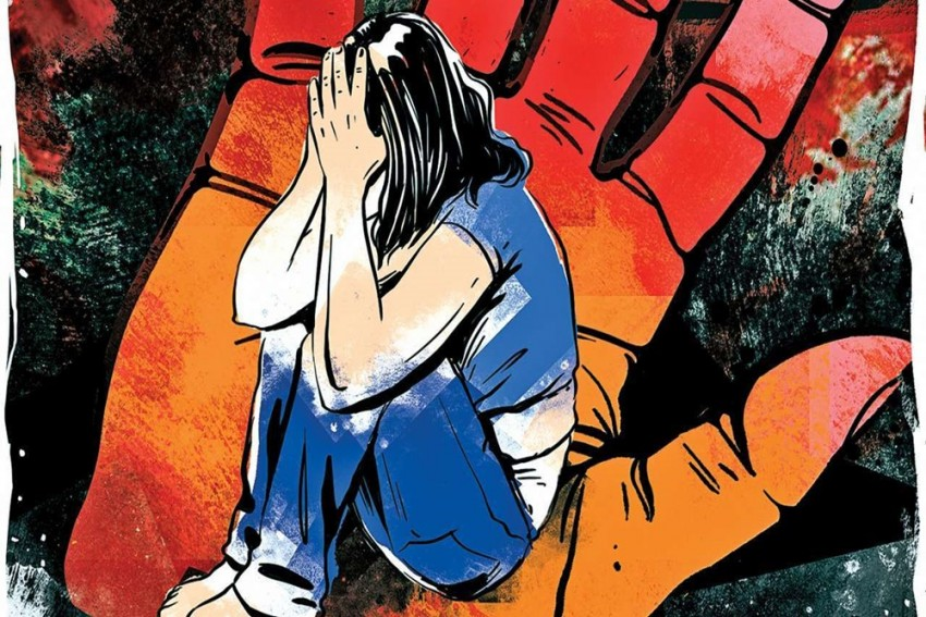 UP: Man Held For Raping 17-Year-Old Girl, Sharing Video Of Act On Social Media