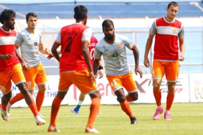 I-League Live Streaming, Chennai City FC Vs  Indian Arrows: Preview, When And Where To Watch