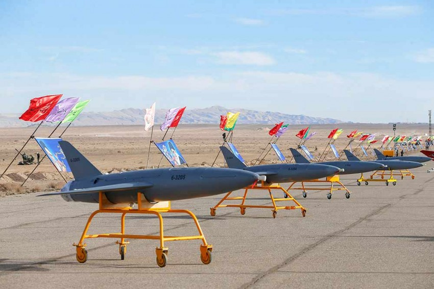India To Strike Deal With US For 30 Armed Drones