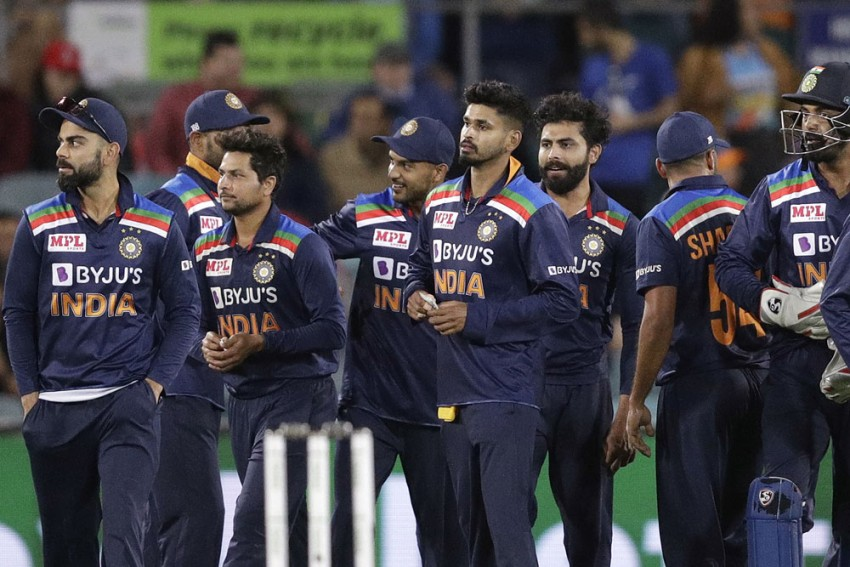 India Move To 2nd Spot In ICC T20I Team Rankings Ahead Of England Series